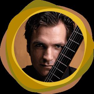 Klassische Gitarre lernen bei Christian Wernicke