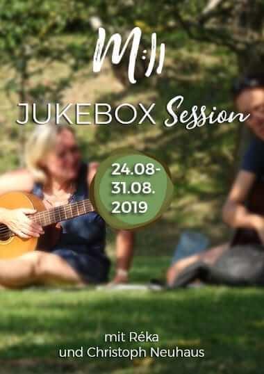 Jukebox Session