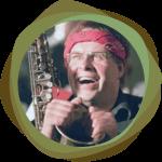 Saxophon Reiner Hess