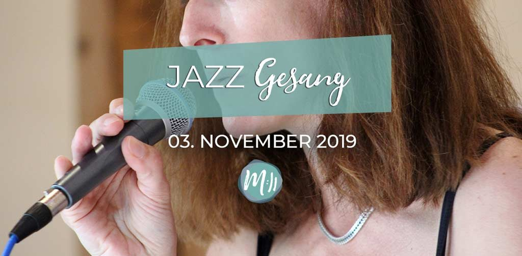 Jazz Gesang Workshop Berlin
