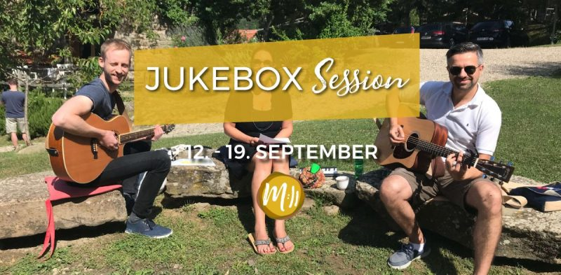 Jukebox Session [Gesang- & Gitarren-Workshop]