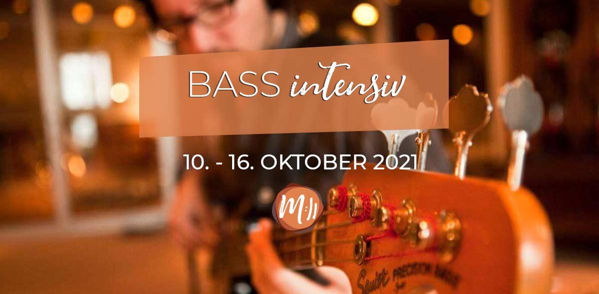 Bass Workshop Tobi Fleischer