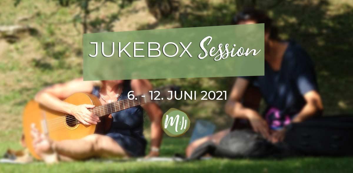Jukebox Session [Gesang- & Gitarren-Workshop]